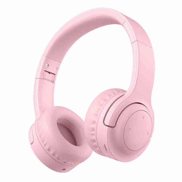 Picun E3 Wireless Kids Headphone Foldable Bluetooth Earphone With Fast Charge