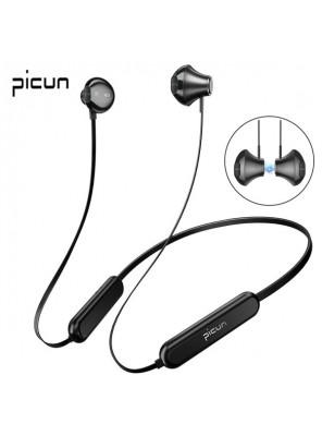 Picun X2S Wireless Bluetooth Earphone Waterproof Sports Headset Mic for iPhone