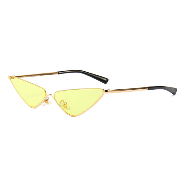 Hot Sale modern retro street sunglasses for women fashion ocean sunglasses