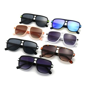 2020 polarized sunglasses for men and women fashion celebrity star sunglasses