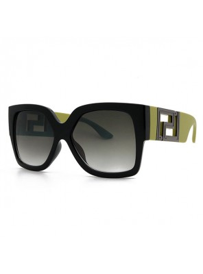 2021 European and American Fashion Luxury Sunglasses For Men And Women Green