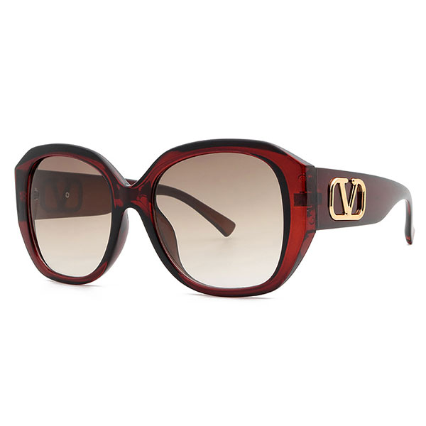 2021 New Celebrities UV400 Fashion Designer Luxury Sunglasses For Women