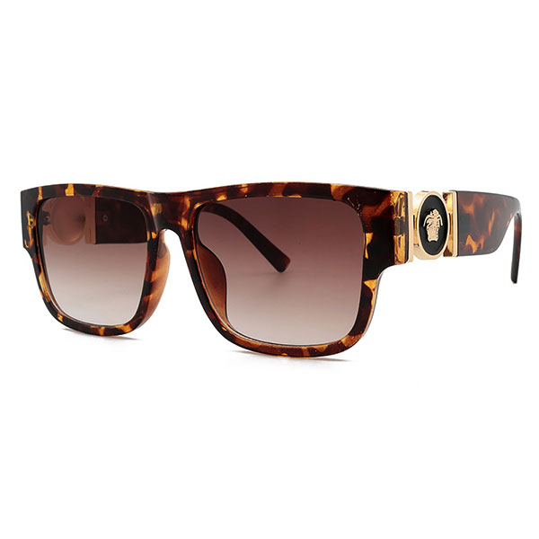 2021 European and American Luxury Fashion Sunglasses For Men And Women