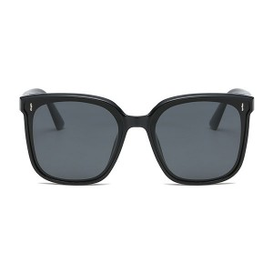 2021 Korea Luxury GM Frida Polarized Sunglasses For Men And Women Black