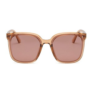 2021 Korea Luxury GM Frida Polarized Sunglasses For Men And Women Tea