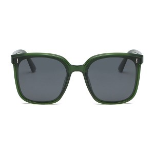 2021 Korea Luxury GM Frida Polarized Sunglasses For Men And Women Green