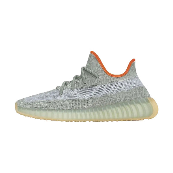 2020 New Kanye Yeezi 350 V2 Desert Sage Running Shoes For Men And Women