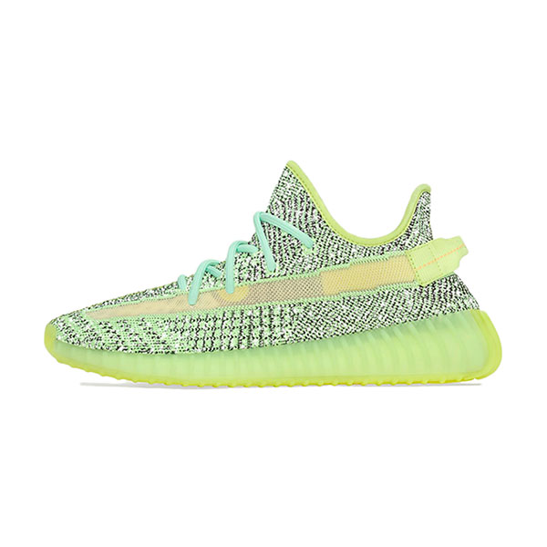 2020 Kanye Yeezi 350 V2 Yeezreel Reflective Running Shoe For Men And Women