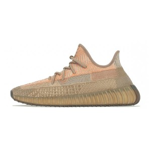 2021 Yeezi 350 V2 Eliada Sand Taupe Running Shoes For Men And Women
