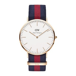 Whole Price Daniel Wellington Couples Quartz Watch 0101DW for Men