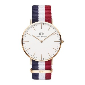 Superior Quality Daniel Wellington Men Watches 0103DW For Your Lover