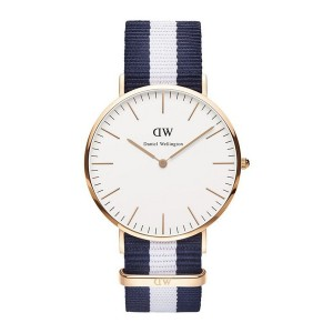 Fashion Trends Daniel Wellington Men Watches 0104DW Very Cool