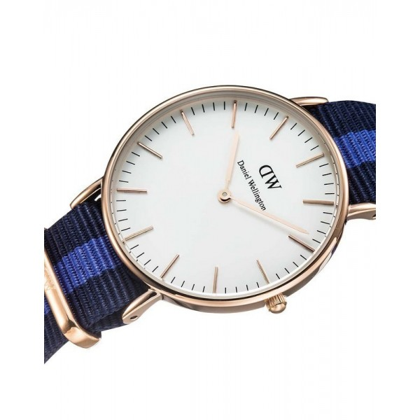 Classic Fashion Daniel Wellington Couples Watch 0504DW for Women