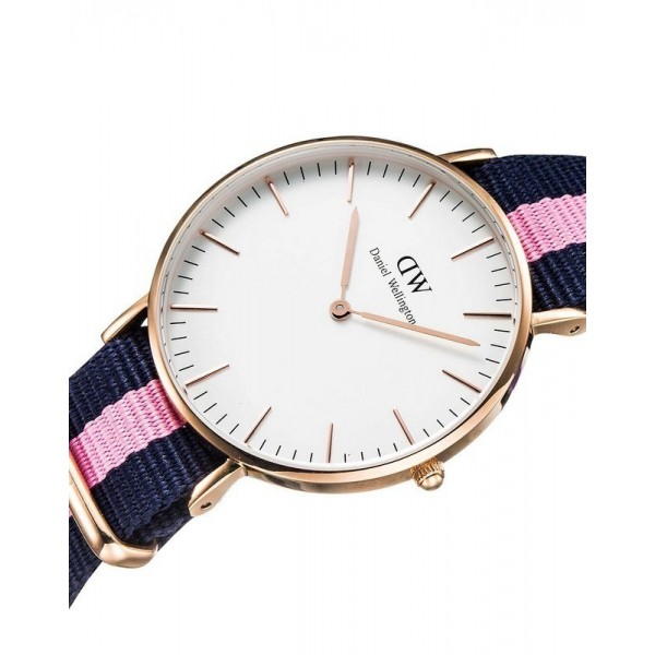 Daniel Wellington Couples Watch 0505DW Best Gift For Girlfriend