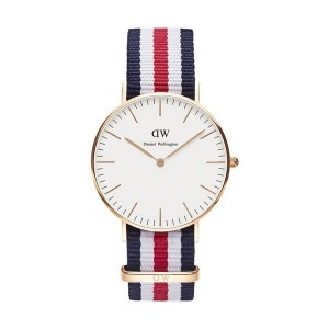 Very Nice Daniel Wellington Couples Quartz Watch 0502DW for Women