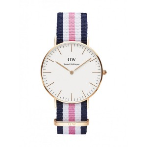 Very Popular Daniel Wellington Couples Watch 0506DW for Women