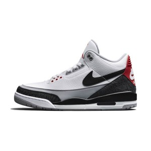Air Jordan 3 Retro NRG Tinker Hatfield Inspired boot men's basketball shoes