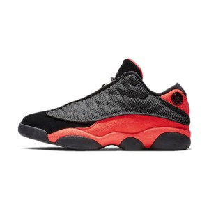 CLOT x Air Jordan XIII 13 Low Infra-Bred Sneakers Men Basketball Shoes