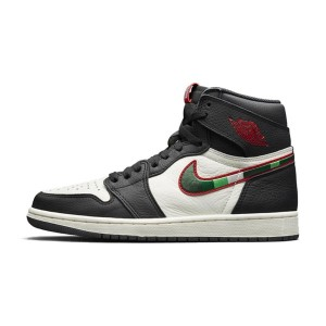 Air Jordan 1 Retro High OG Sports Illustrated Sneaker Mens Sports Shoes