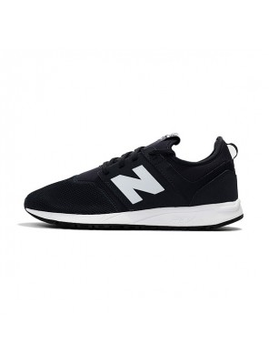 New Balance 247 Classic MRL247RB men and women running shoes royal blue