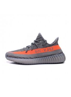 New limited adidas yeezy boost 350 V2 stealth grey men and women shoes