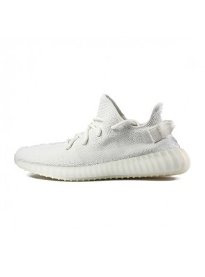 New limited kanye west adidas yeezy boost 350 V2 sneakers cream white CP9366