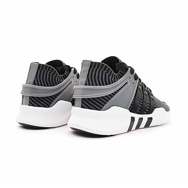 Adidas EQT Support 91/17 ADV PK sneakers men's running shoes grey black
