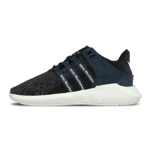 White Mountaineering x Adidas EQT Support Future Boost 93/17 blau/schwarz