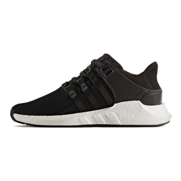 Adidas EQT Support Future Boost 93/17 shoes for women and men black/white