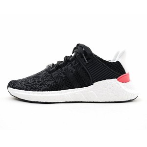 Limited Adidas EQT Support Future Boost PK 93/17 running shoes black/pink
