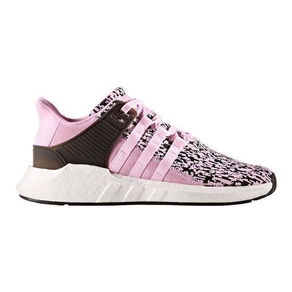 Adidas EQT Support Future Boost PK 93/17 pink sneakers pixel camouflage