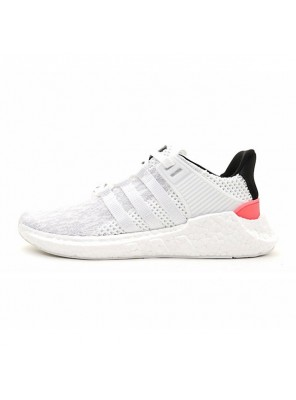 Adidas EQT Support Future Boost 93/17 shoes for women and men white/pink