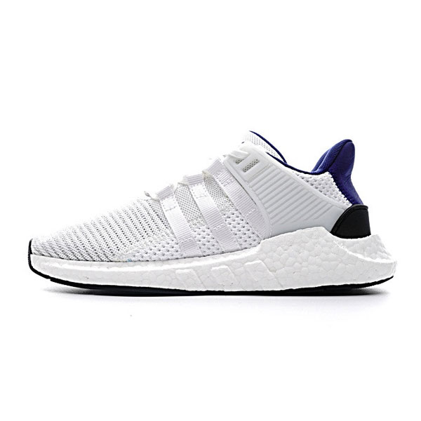 Adidas EQT Support Future Boost 93/17 shoes for women and men white/blue