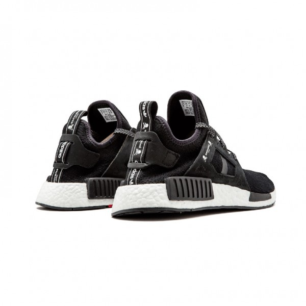 Adidas NMD XR1 MMJ runner Mastermind Japan running shoes BA9726