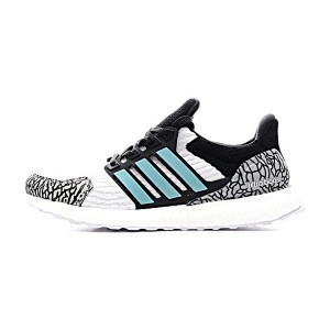 Limited adidas ultra boost 3.0 atmos elephant sneakers men's running shoes