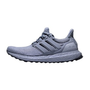 KAWS x adidas ultra boost 3.0 ltd customs sneakers men's running shoes grey