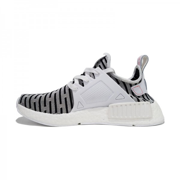 Adidas NMD XR1 Zebra running shoes women's and men's sneakers BB2911