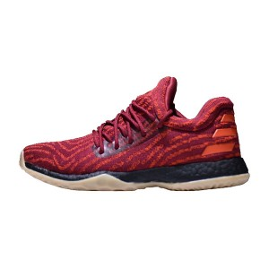 Adias Harden LS Fast Life boost shoes harden signature basketball shoes red