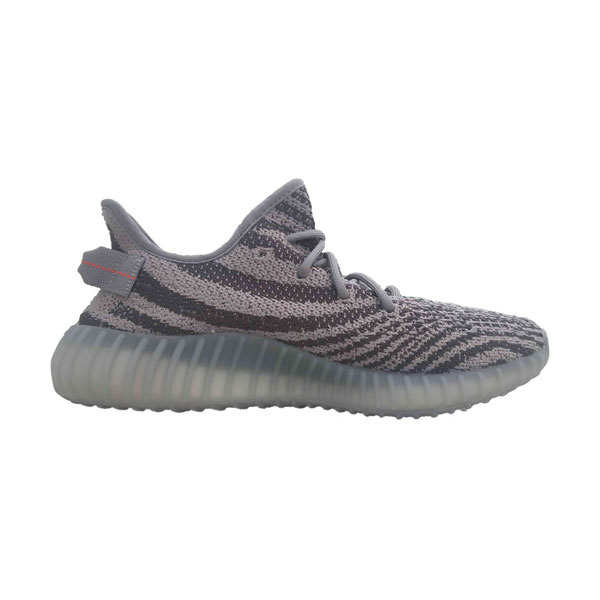 New Kanye west adidas yeezy boost 350 V2 beluga 2.0 casual shoes grey zebra