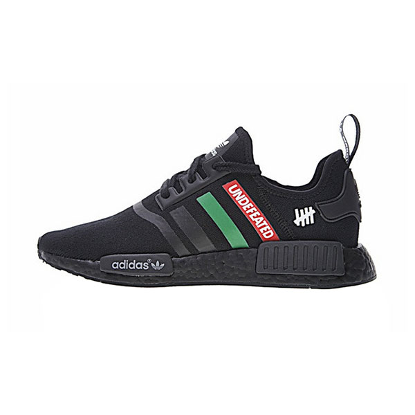 new arrival 9ff9c 61430 Undefeated x Adidas originals nmd r1 pk runner men's running ...