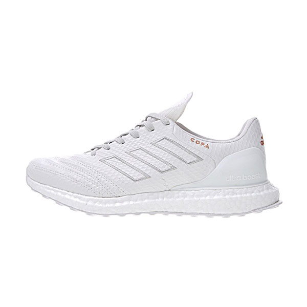 best sneakers e5755 c058d KITH x adidas copa 17.1 ultra boost sneakers mens running shoes triple white  gold
