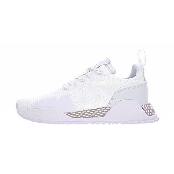 Adidas AF 1.4 Primeknit Winter Pack men and women running shoes white/off-white