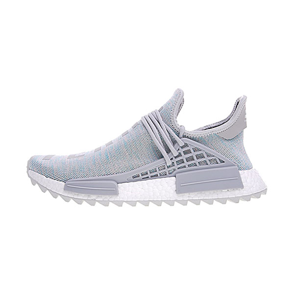 Billionaire Boys Club x Adidas NMD Human Race Trail Cotton Candy running shoes