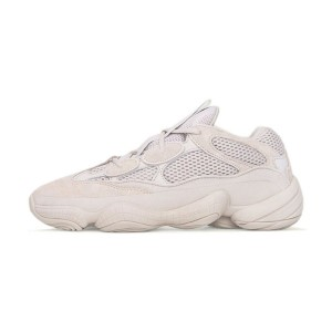 Kanye West x Adidas Yeezy Desert Rat 500 Blush Sneaker For Men And Women