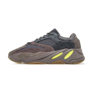 Kanye West x Adidas Yeezy Boost 700 Mauve Sneaker Men And Women Run Shoe