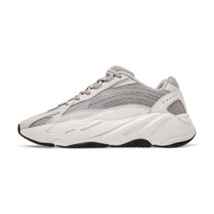 Kanye West x Adidas Yeezy Boost 700 Static Sneaker Men And Women Run Shoe