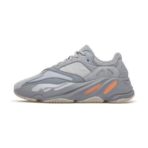 Kanye West x Adidas Yeezy Boost 700 Inertia Sneaker Men And Women Run Shoe