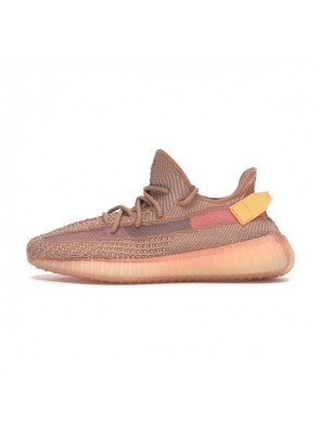 Kanye West x Adidas Yeezy Boost 350 V2 Clay Men And Women Sneaker