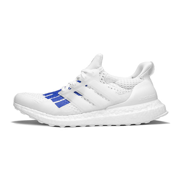 Undefeated x Adidas Ultra Boost USA Men And Women Running Shoes White