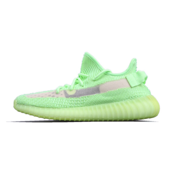 Kanye West x Adidas Yeezy Boost 350 V2 Gid Glow Men And Women Shoe